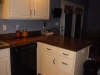 After Antiquing/counter resurfacing