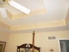 Tray edging/ Master bedroom ceiling