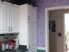 After Faux Finish/Plum on wysteria/Kitchen