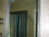 Antique mirror after restoration 6-17