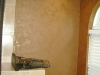Textured Venetian Plaster/old world look